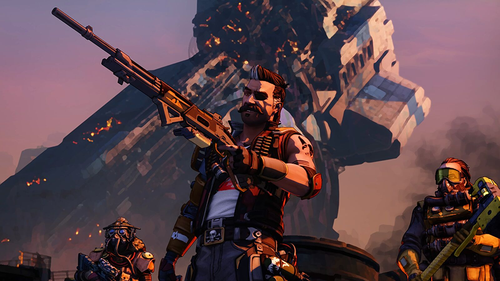 Apex Legends' future could see live game-changing events