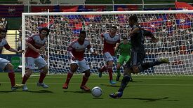 Image for Seven Days In The Thrall Of FIFA Ultimate Team