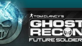 Image for Ghost Recon: Future Soldier Announced