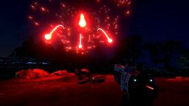 Image for I Really Want Planetside 2's Firework Launcher