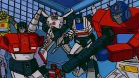Image for Robots Undisguised: 80s War For Cybertron