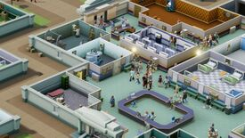 Image for Video: How does Two Point Hospital compare to Theme Hospital?