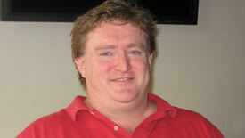 Image for RPS Exclusive: Gabe Newell Interview