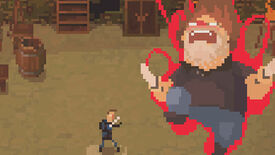 Image for Valve Approves Crawl's Gabe Newell Boss Fight