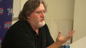Image for Gabe Newell On Removing Valve From Steam