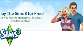 Image for Demonstrably Unhelpful: Sims 3 Demo