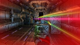 Image for Is Galactic Hitman Really The Worst Game On Steam?