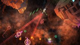 Image for Hands On: Galak-Z, The Roguelite Arcade Shooter