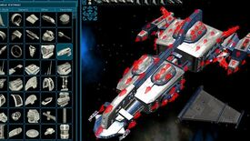 Image for Galactic Civilization 2 Gets AI And Tech Tree Update