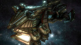 Image for Galactic Civilization 3's Early Access Ships Ship Builder