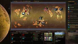 Image for Galciv 3: Crusade expansion aims to fix late-game grind