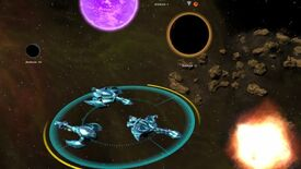 Image for All The Space You Can Handle: Gal Civ 3 Enters Beta