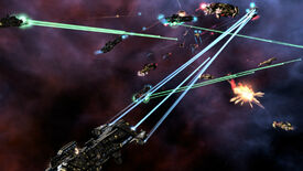 Image for A First Look At Galactic Civilizations III: Mercenaries