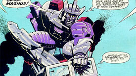 Image for The Inevitable Failure Of Transformers Games