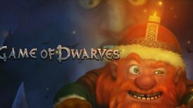 Image for Wot I Think: A Game Of Dwarves