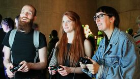 Image for Party Games: Dog Park And GameCity's Grand Finale
