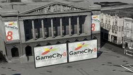 Image for GameCity Festival Returns To Nottingham Next Month