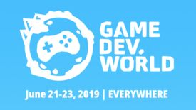 Image for Gamedev World aims to be a truly global developer conference