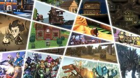 Image for Games like Minecraft - 16 best games like Minecraft from the past ten years