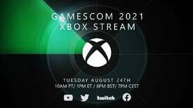 Image for Xbox details their Gamescom stream times and plans