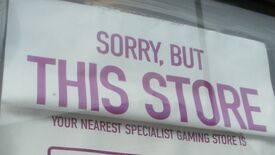 Image for Retail Blues: Lamenting The Demise Of Game Stores
