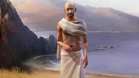 Image for How video games consistently fail Gandhi