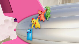 Image for Gang Beasts is going it alone and self-publishing future updates