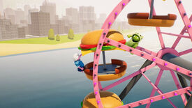 Image for Have You Played... Gang Beasts?