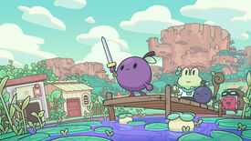 Image for Steam Game Festival is live with oodles of excellent game demos
