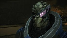 Image for Why do you all want to hump Garrus so much?