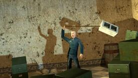 Image for Garry Announced Kinect Support For His Mod