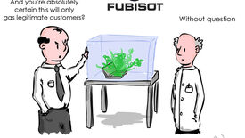 Image for DRM Research Continues At Fubisot HQ