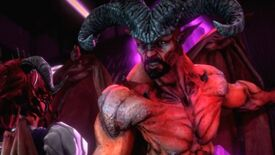 Image for Saints Row: Gat Out Of Hell - Down In The Valley Next Jan