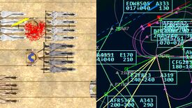 Image for The Flare Path: Contends With Congestion