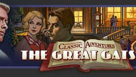 Image for A Zelda-Related PC Game: The Great Gatsby
