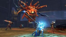 Image for Neverwinter 'Launch Date', Despite Being Two Months Old