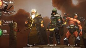 Image for Do-Over: Gauntlet Update Is The Game Devs Envisioned