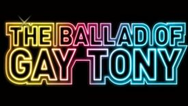 Image for Wot I Think: The Ballad Of Gay Tony