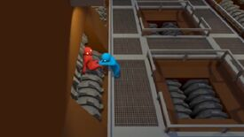 Image for Brawl Of The Wild: Double Fine To Publish Gang Beasts