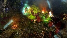 Image for 18 Minutes Of Heaven: Grim Dawn Alpha Footage