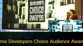 Image for Gong Show: Audience Vote Open For GDC & IGF Awards