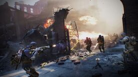 Image for The Division 2 announced