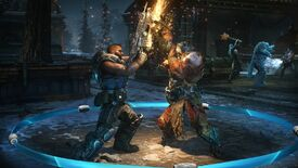 Image for Gears Of War 5 now preloading this weekend's PvP test