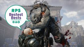Image for Gears Tactics review