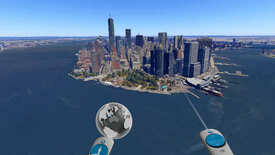 Image for Google Earth VR is a Vive must-have, but...