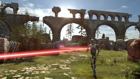 Image for The Talos Principle 2 Discreetly Announced