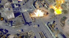 Image for General Admission: Command & Conquer Beta Early 2013