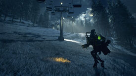 Image for Generation Zero continues the fight to survive in Alpine Unrest