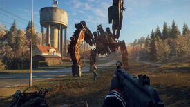 Image for Generation Zero rises above the doubts about its concept