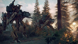 Image for New Avalanche game Generation Zero does giant deathbots in 80s Sweden